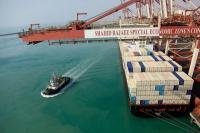 ۸۰ میلیون نفر را با اقتصاد دریامحور میتوان اداره کرد